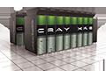 64-Bit Supercomputer