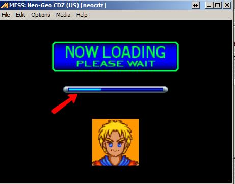 NeoGeo CD w/ Mess Tutorial - Emulation - LaunchBox Community Forums
