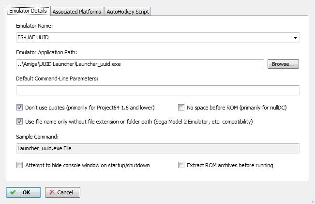 Zombeaver's Content - Page 85 - LaunchBox Community Forums