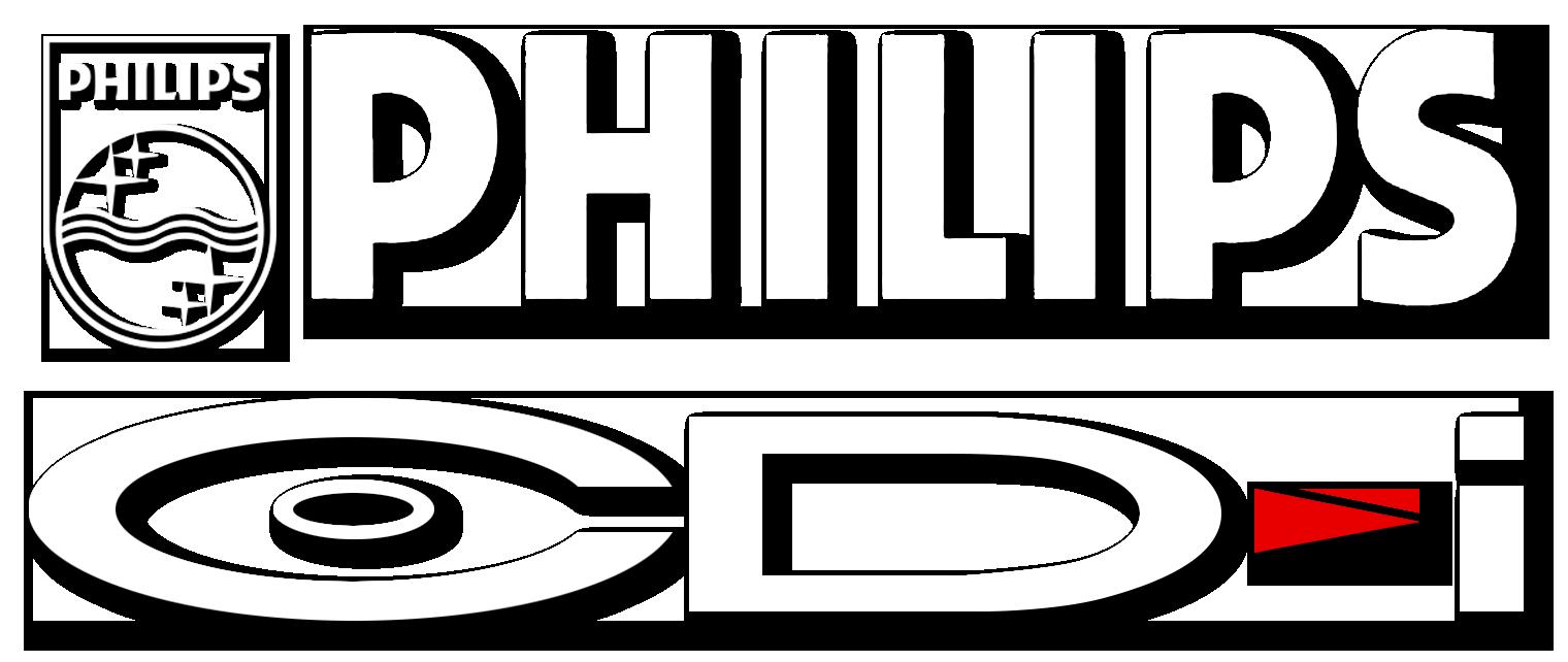 Philips CD-i Collection 180 GB - Arcade Punks worldwide