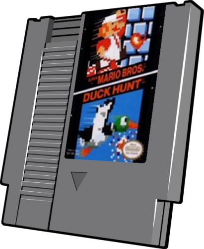 Super Mario Bros. - Duck Hunt.png