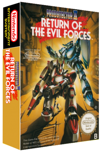 Probotector II_ Return of the Evil Force-01.png