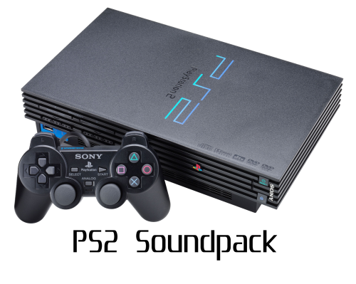 PS2 Soundpack