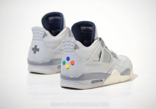 Nintendo Sneakers - Back.jpg