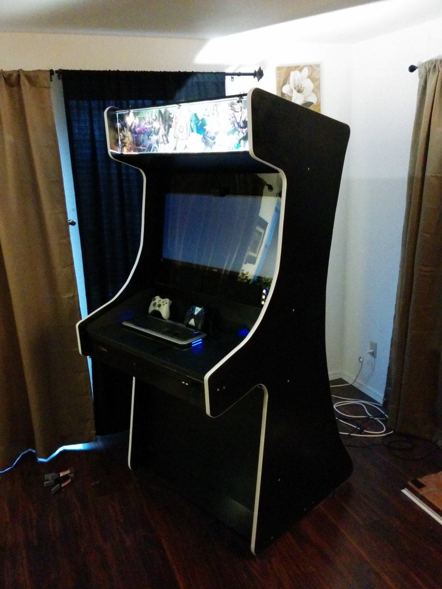 Steam Arcade 2