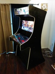 Steam Arcade 1