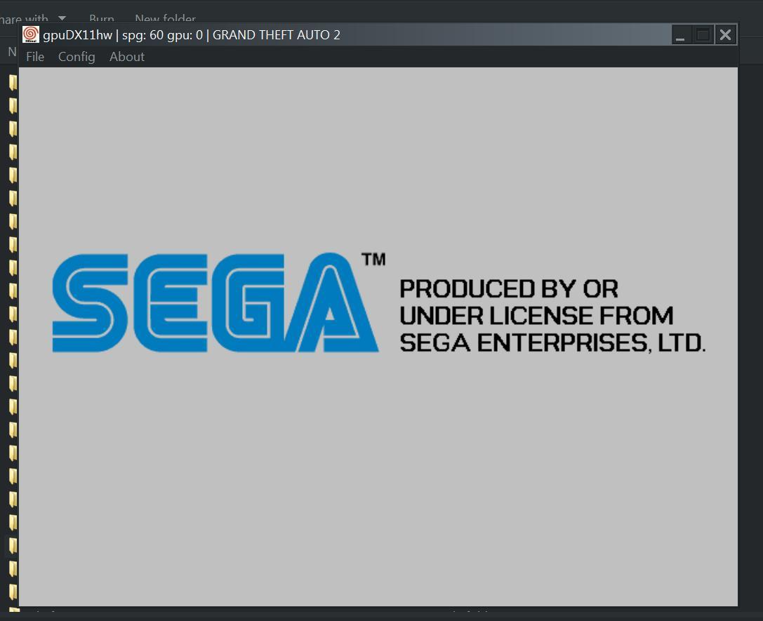 Sega Dreamcast - Demul & NullDC FU!! - Emulation - LaunchBox