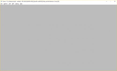 Kirby wii u Gray screen - Games - LaunchBox Community Forums