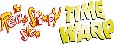 Ren & Stimpy Show, The - Time Warp (USA).png
