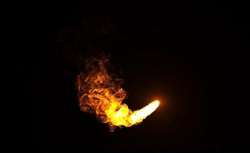 Exploding Comet Intro_1080p