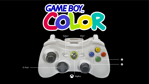 GameBoy Color Setup (X360).png