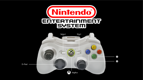 Nintendo Entertainment System Setup (X360).png