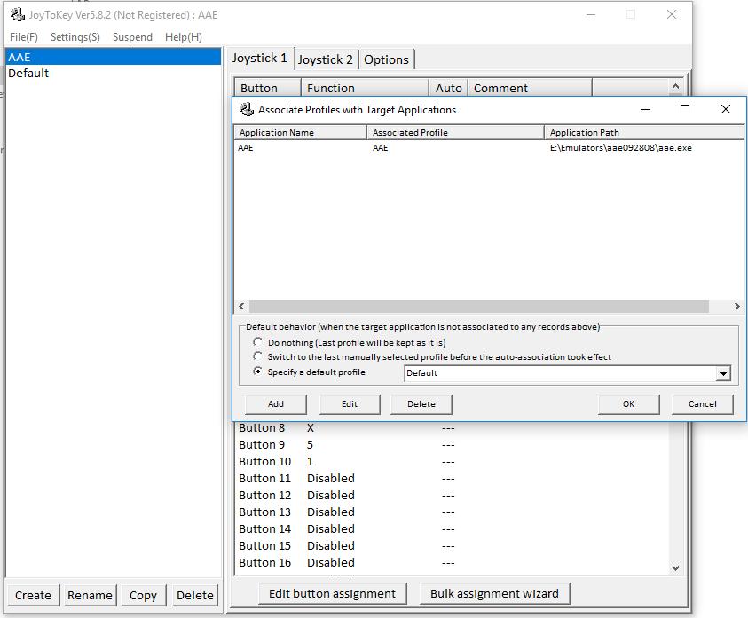 AAE - Working - Emulation - LaunchBox Community Forums