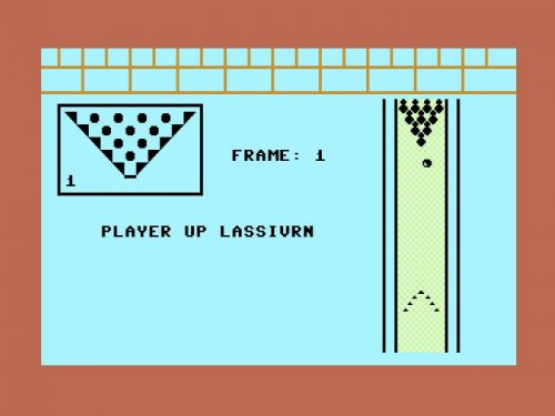 10 Pin (Europe) - Screenshot - Gameplay 01.jpg