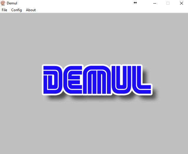 Image result for demul logo