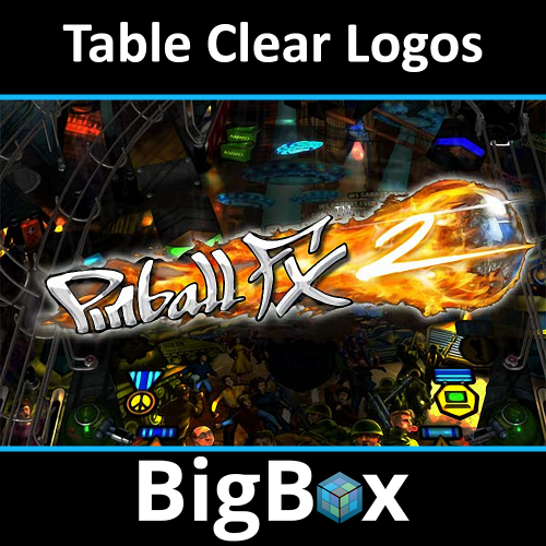 Pinball FX2 setup (media included) - Platform Media