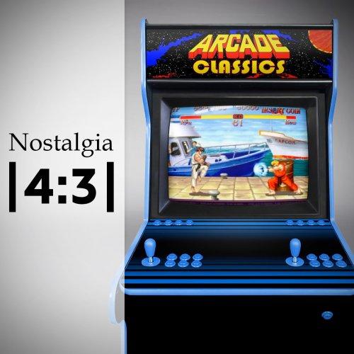 Nostalgia |4:3| video Set
