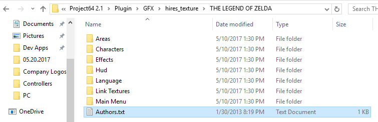 N64 High Res Texture Packs in Retroarch - Noobs - LaunchBox