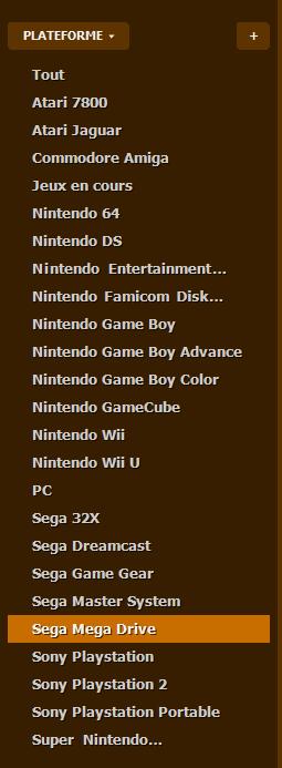 Solved) Retroarch won't start for some systems ( Sega