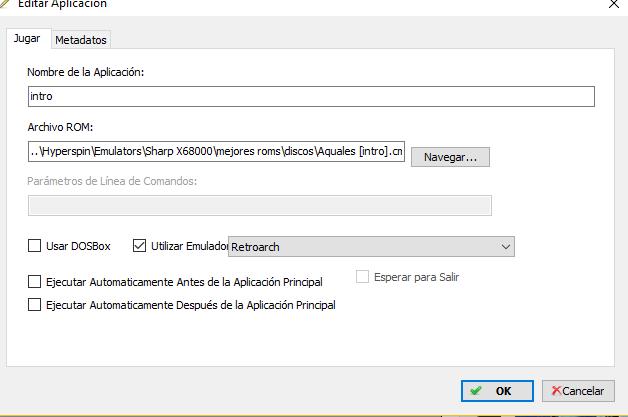 X68000 - Mess Tutorial - Page 5 - Emulation - LaunchBox