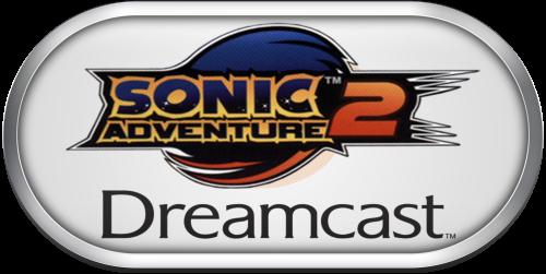 Screenshot for Sega Dreamcast Silver Ring Clear Game Logo Set
