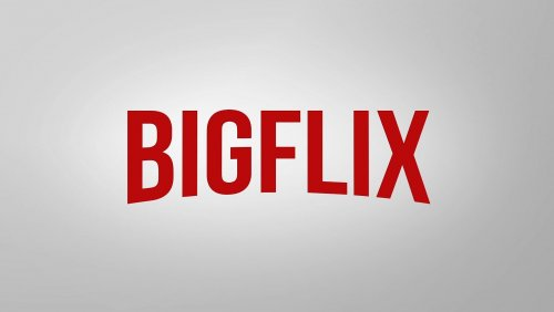 Screenshot for BIGFLIX Startup Video