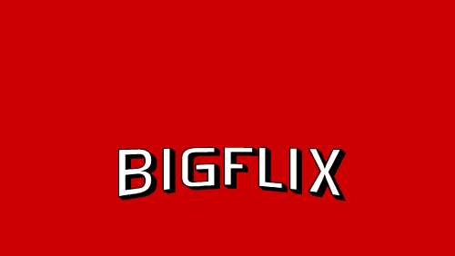 Screenshot for BIGFLIX