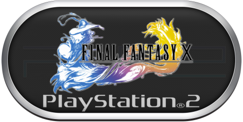 Screenshot for PS2 Silver Ring Clear Game Logo Set