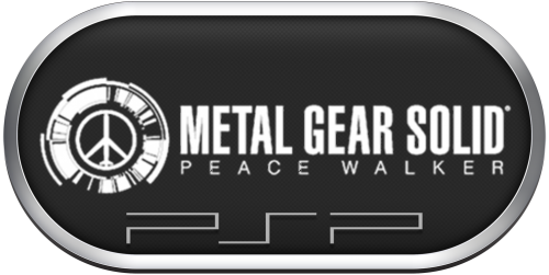 Screenshot for PSP Silver Ring Clear Game Logo Set