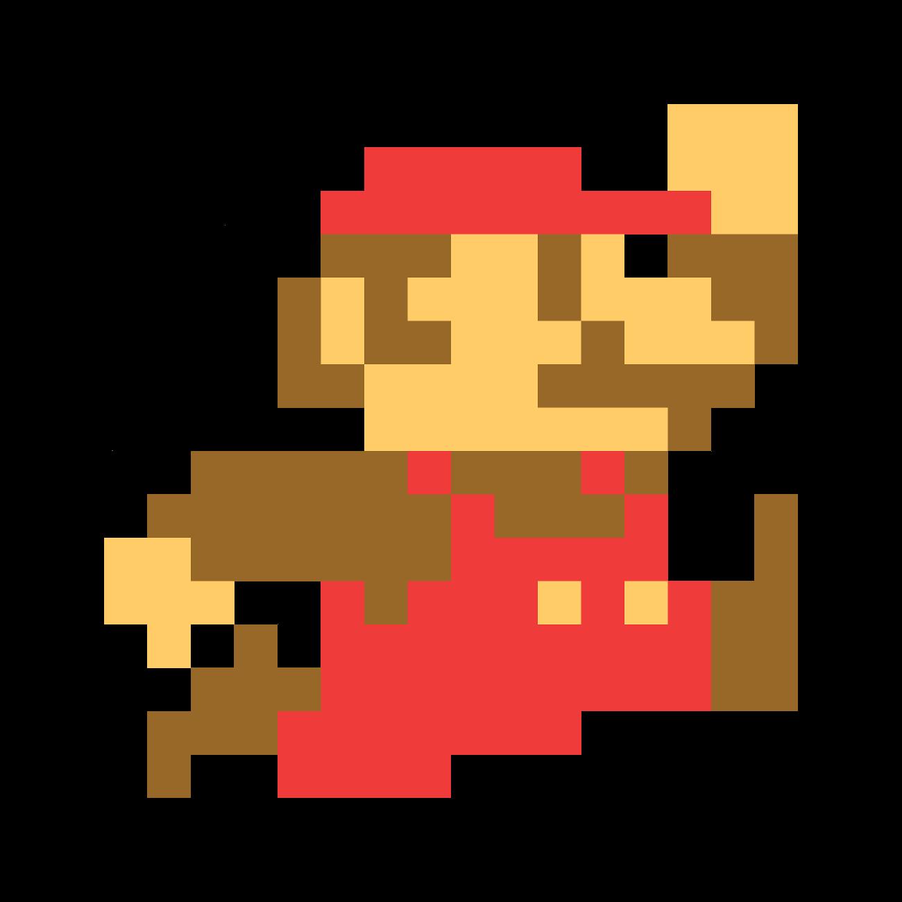 Mario Playlist Theme (16:9) - Playlist Theme Videos ...