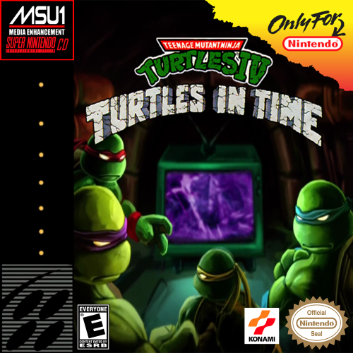 Teenage Mutant Ninja Turtles IV - Turtles in Time (USA).png