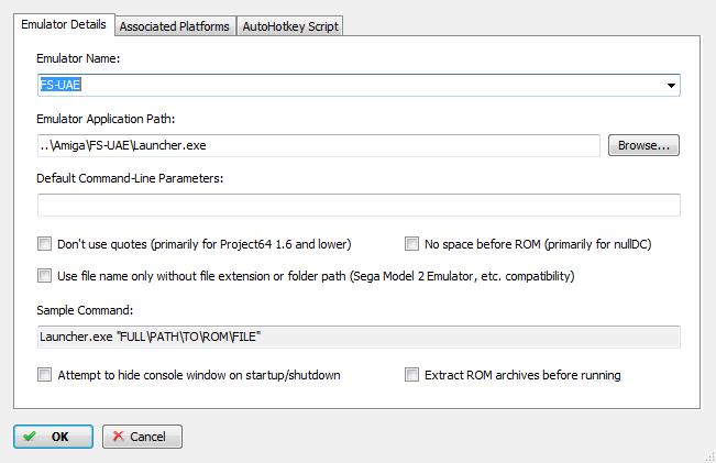 Zombeaver's Content - Page 37 - LaunchBox Community Forums