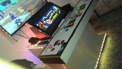 Shyn Arcade Gabinet 2k17