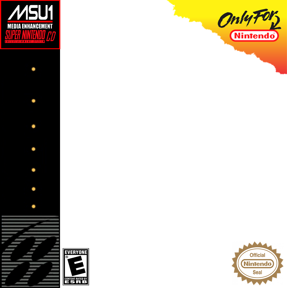 SNES MSU-1 Cover Art - Page 2 - Game Media - LaunchBox