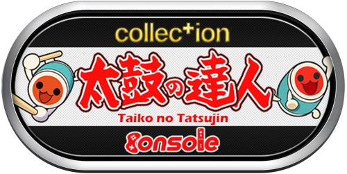 Collection Taiko no Tatsujin CS.png