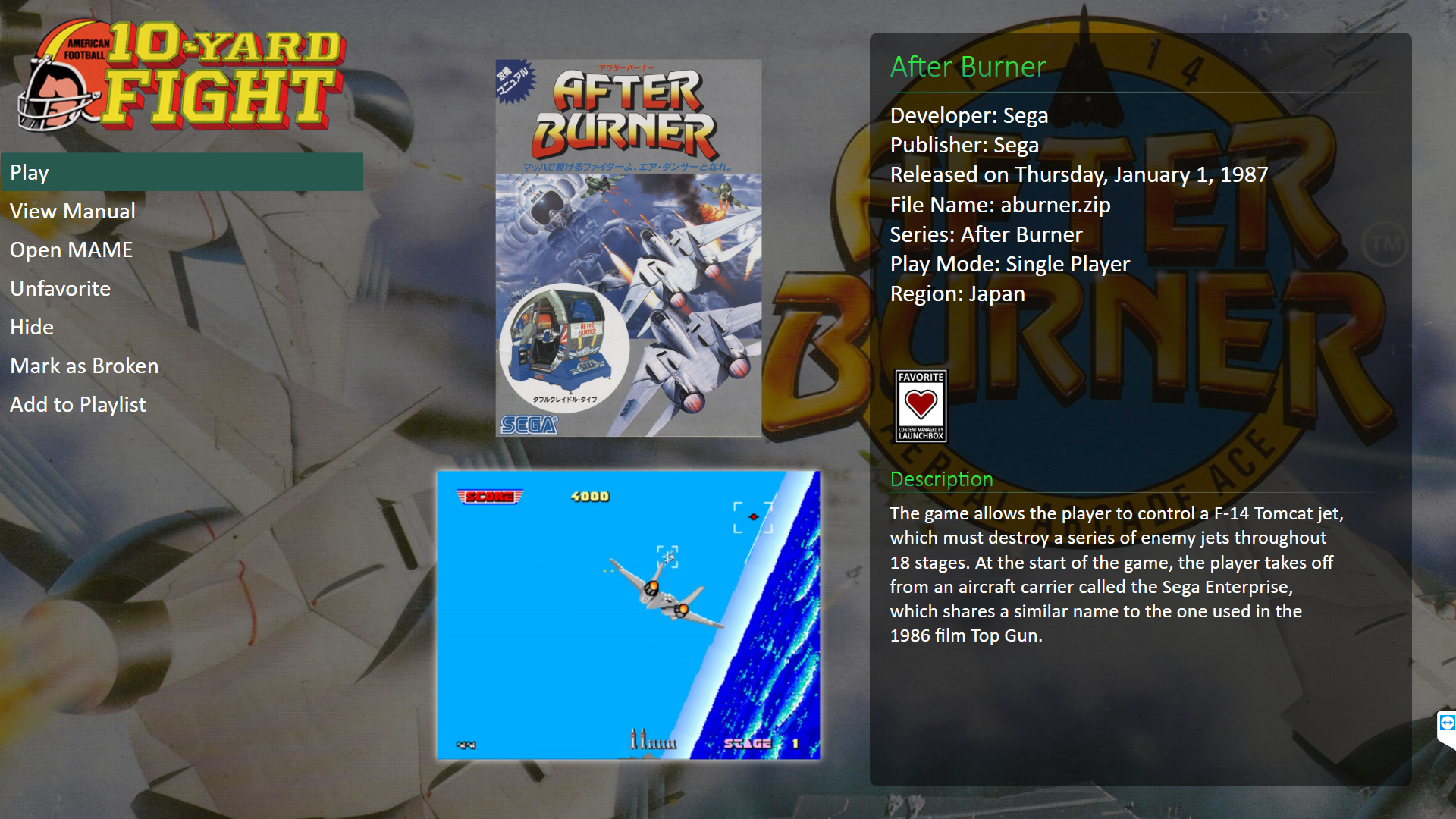 bigbox game details screen clear logo not changing troubleshooting rh forums launchbox app com Enterprise- F Enterprise- F