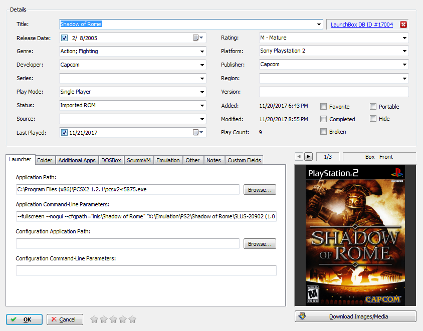 Zombeaver's PCSX2 Configs / Simple 1-Click Installs With