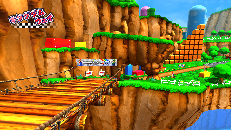 Mario Kart and Tekknoparrot 1 30 - Emulation - LaunchBox Community