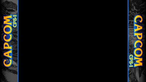 Zombeaver's Retroarch Platform Overlays (Bezels) - Platform Bezels/Overlays - LaunchBox ...