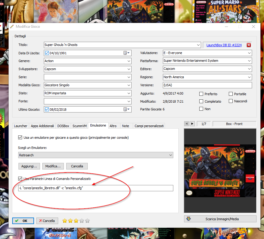 Retroarch : Snes9x support overclock ! - Emulation