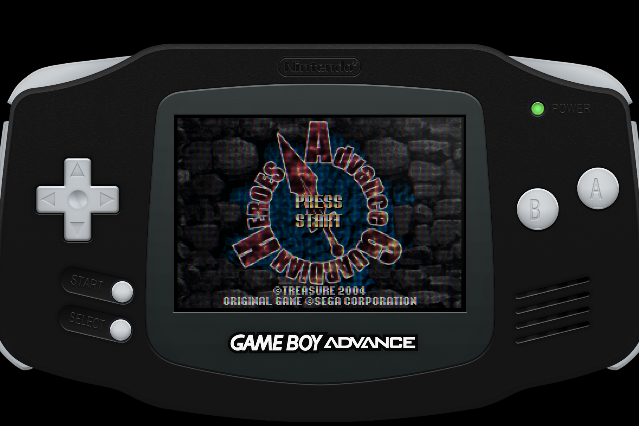 Gameboy Advance games not launching in RetroArch - Page 2