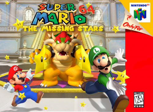 Super Mario 64 The Missing Stars.png