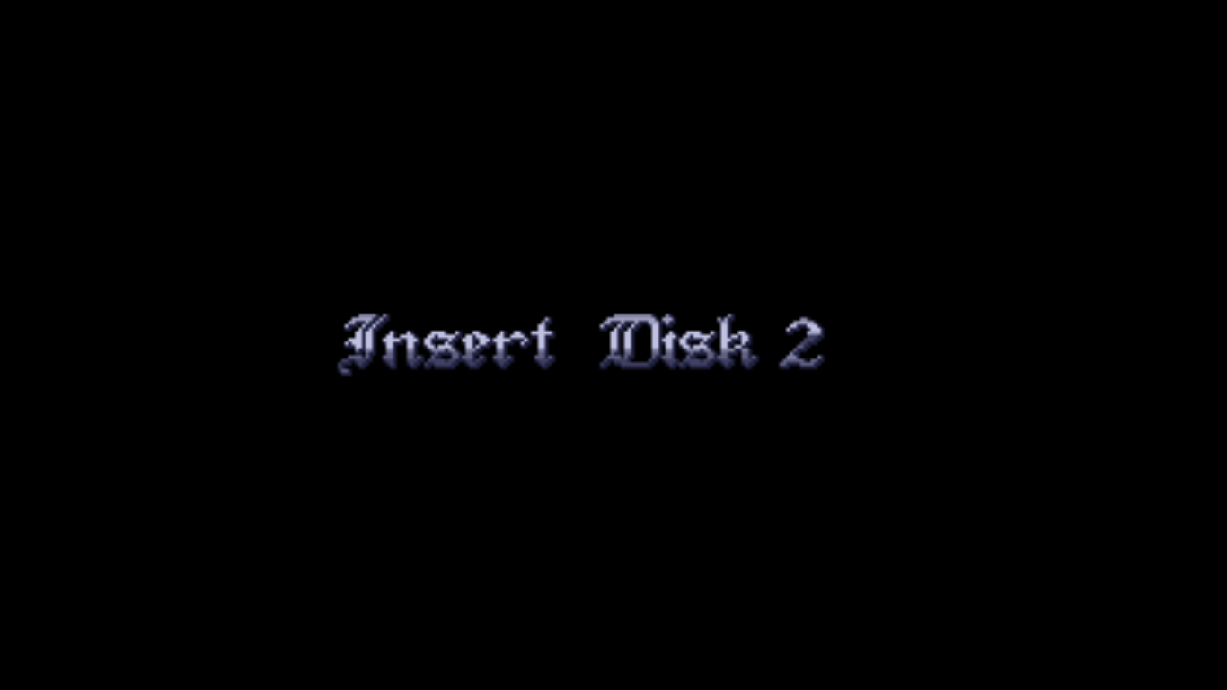 How Can I Insert Second Disk on Steem SSE Emulator
