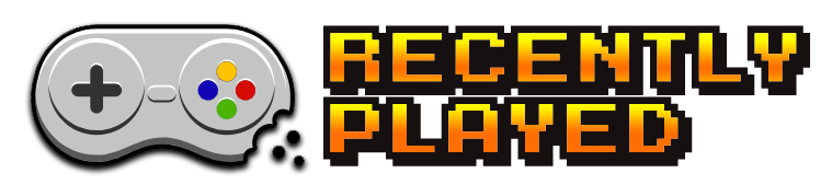 Recently Played' Playlist Video and Clear Logo (2 versions