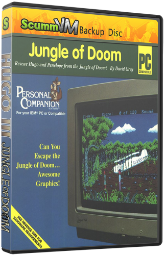Hugo III jungle of doom copy.png
