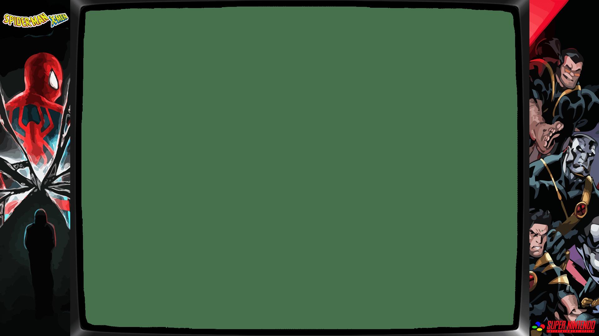 Bezel Project! A custom bezel for every ROM! - Game Media