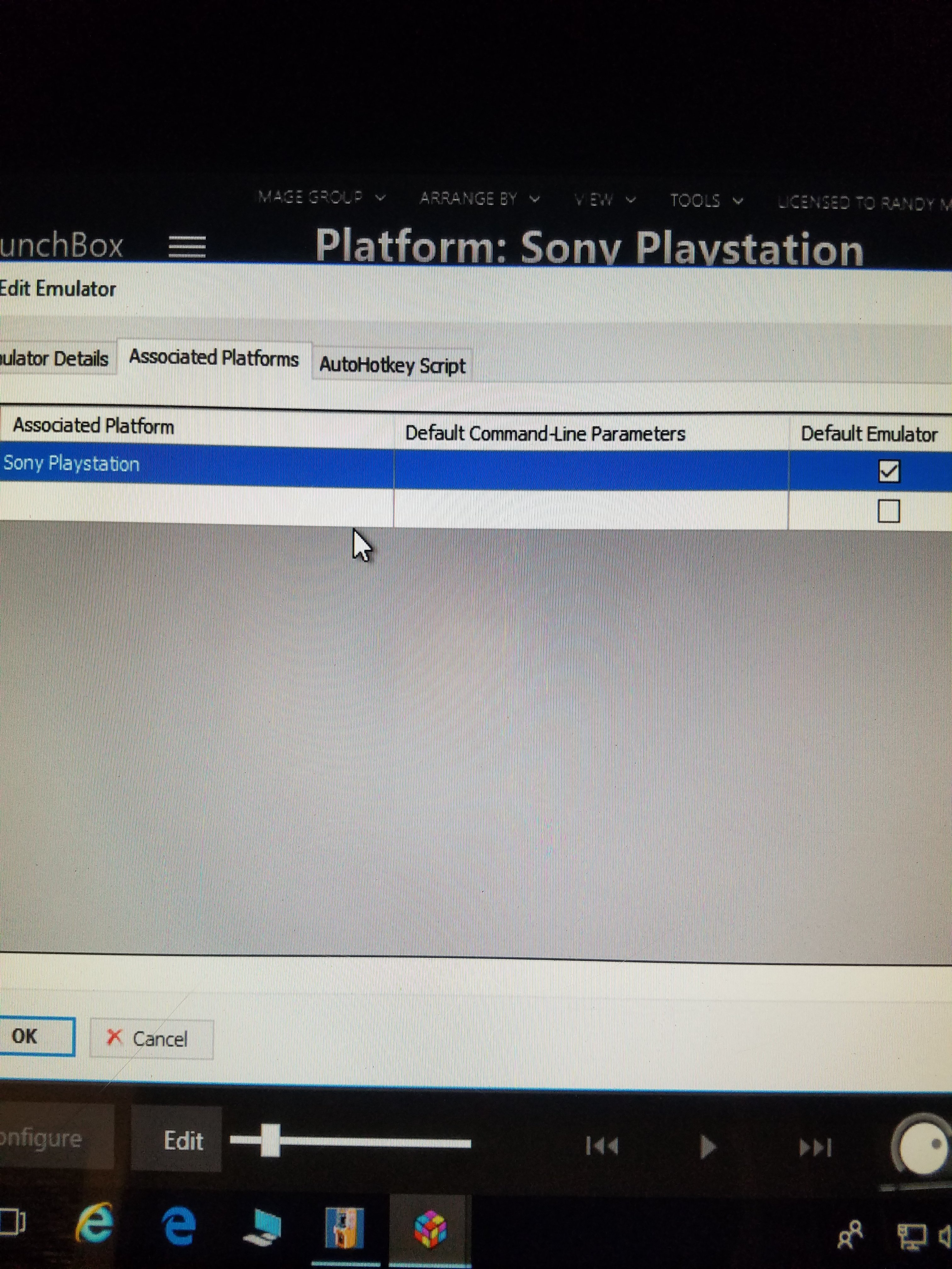 PlayStation 1 Rom not loading/working - Troubleshooting
