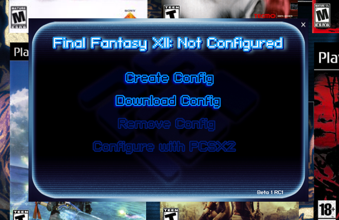 Zombeaver's PCSX2 Configs / Simple 1-Click Installs With PCSX2