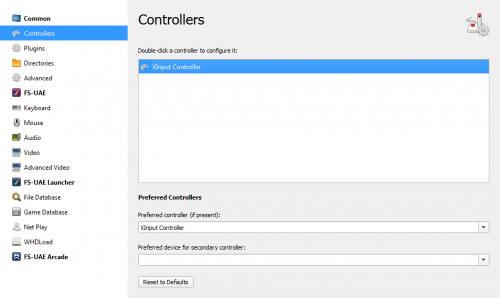 Amiga Emulation / FS-UAE: A Comprehensive Tutorial +