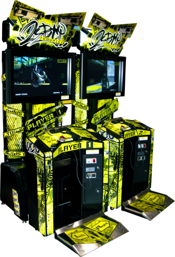 Arcade Cabinets 2 0 Project Arcade Cabinets Launchbox